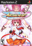 Arcana Heart (PlayStation 2)